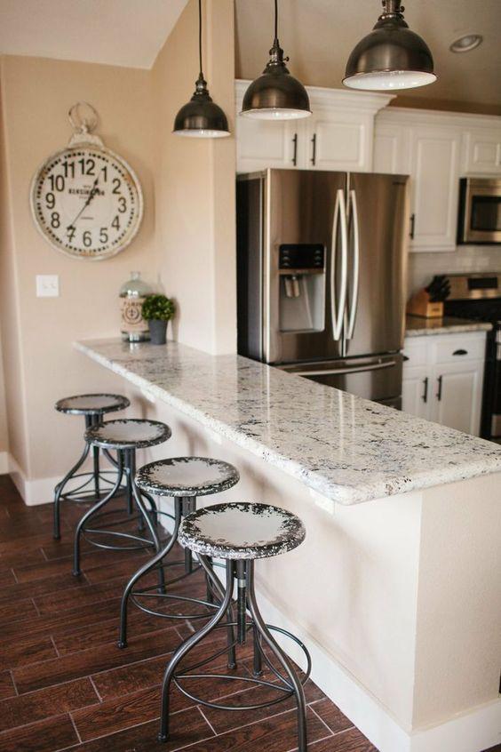Cocina americana tendencias para transformar tu hogar for Cocina tipo americana