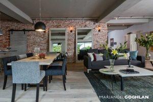 Como decorar la casa estilo industrial