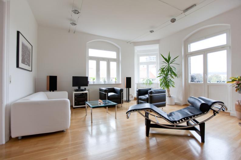 Como decorar la casa estilo minimalista 30 ideas para tu for Imagenes de casas estilo minimalista
