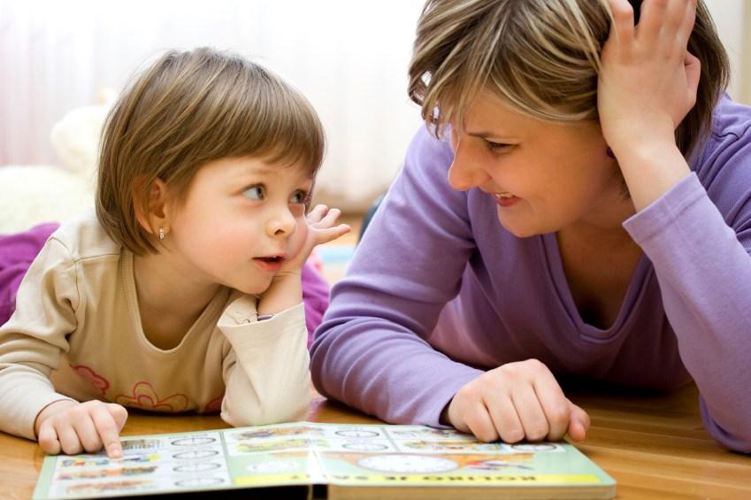 Como mantener la casa limpia y ordenada con niños