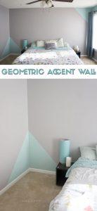 Como pintar una habitacion moderna