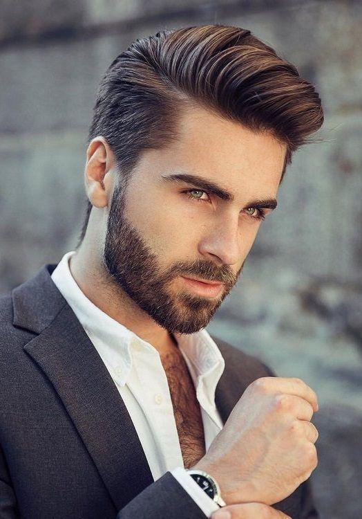 Cortes De Cabello 2018 Para Hombres Decoracion De