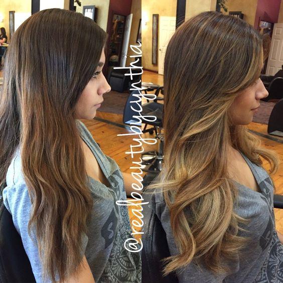 cortes de cabello largo 2018 (1)