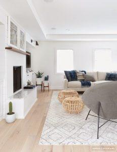 ¿Cuál es la decoración minimalista?