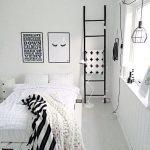 Decoración estilo minimalista