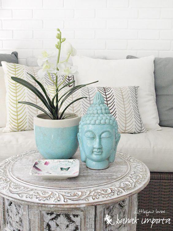 Decoración estilo Zen