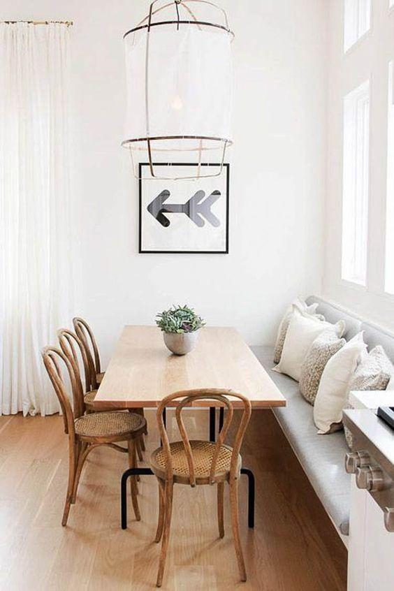 Como decorar la casa estilo minimalista 30 ideas para tu - Decoracion de casas pequenas ...