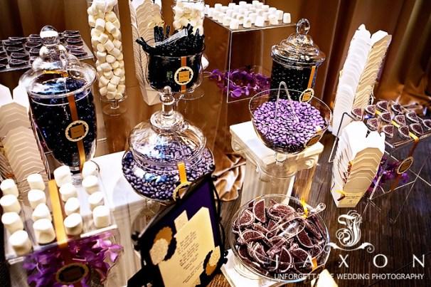 dulces a granel para mesa de dulces