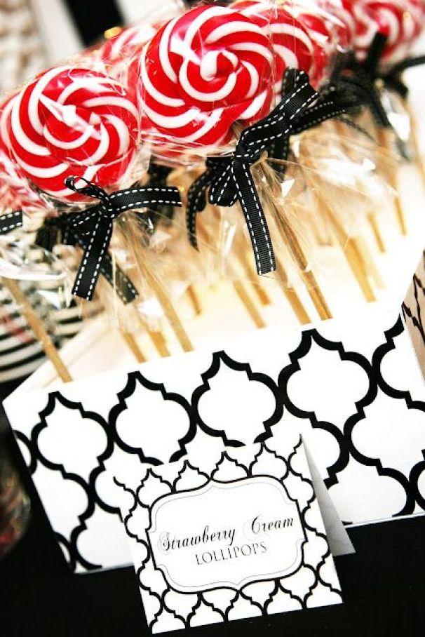 dulces de relleno para mesa de dulces