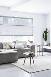 Estilo minimalista diseño de interiores