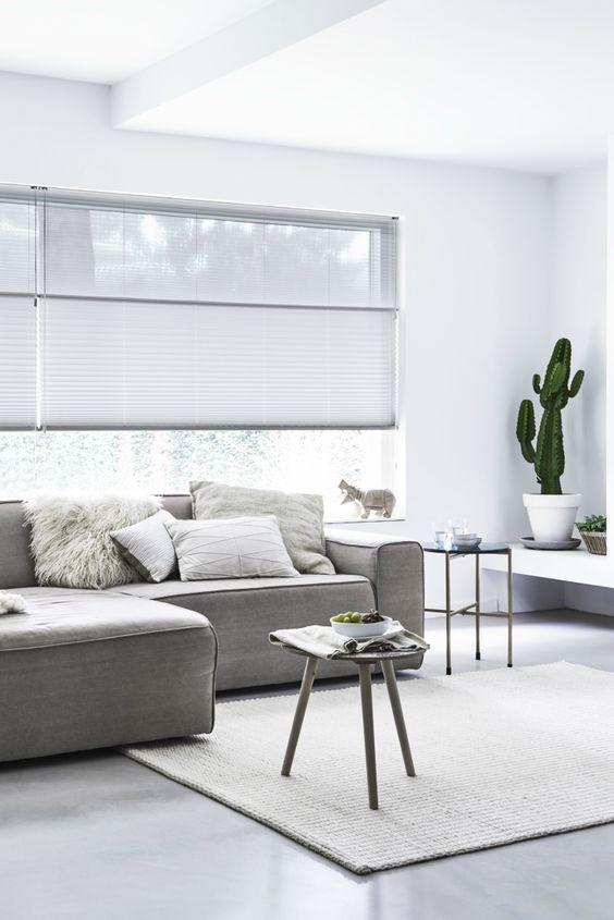 Como decorar la casa estilo minimalista 30 ideas para tu for Aprender diseno de interiores
