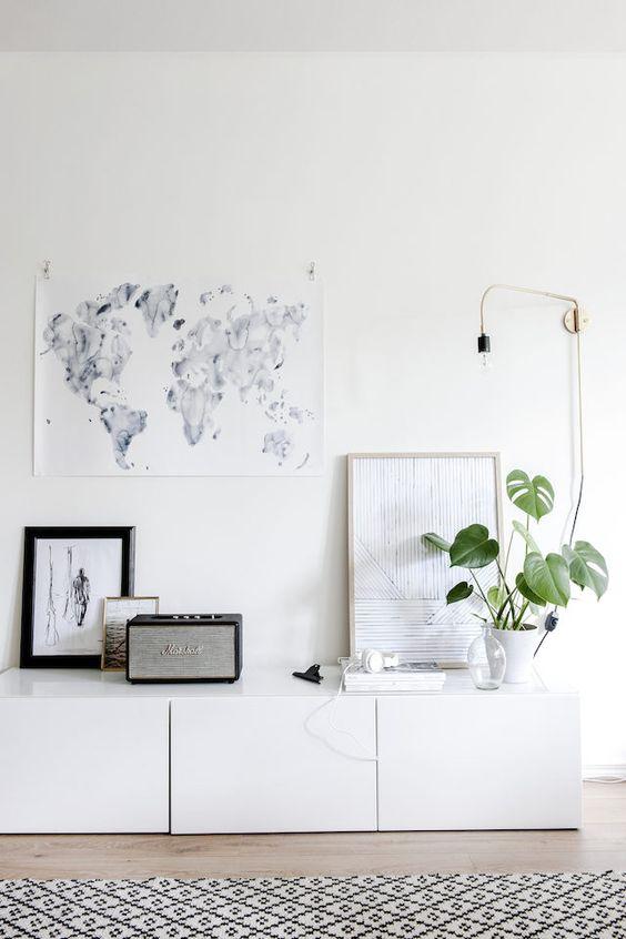 Como decorar la casa estilo minimalista 30 ideas para tu - Diseno minimalista interiores ...