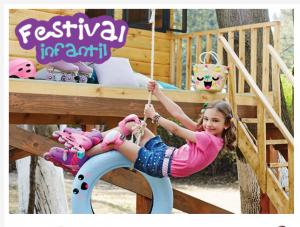 Festival Infantil liverpool