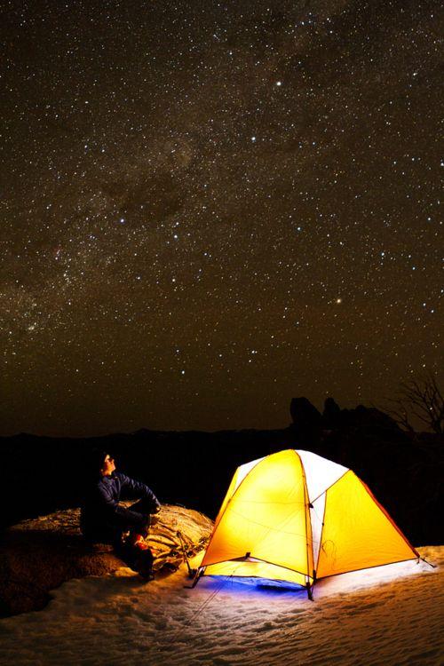 fotografia nocturna tecnicas