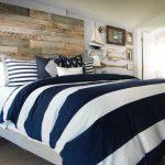 Habitaciones estilo marinero