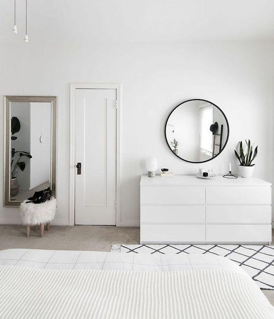 Como decorar la casa estilo minimalista 30 ideas para tu for Casa minimalista 2 dormitorios