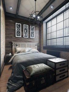 Imágenes de Como decorar la casa estilo industrial