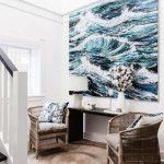 Imágenes de Como decorar la casa estilo marinero
