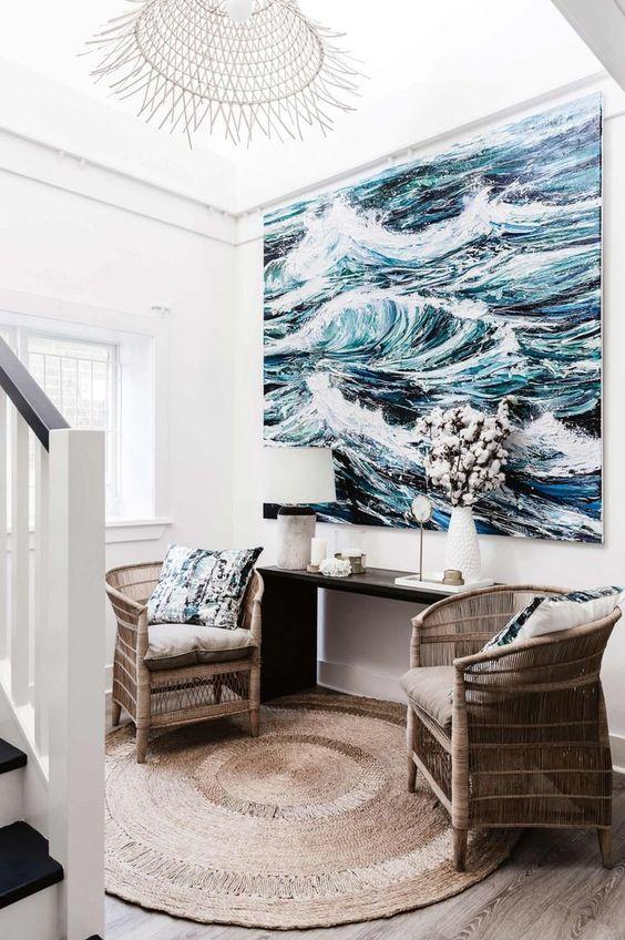 Im genes de como decorar la casa estilo marinero for Cosas para decorar la casa