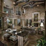 Imágenes de Como decorar la casa estilo rústico