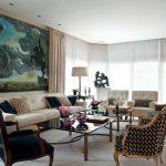 Imágenes de Decoracion de interiores estilo luis xv