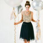 Imágenes de ideas de como vestir el día de tu cumple