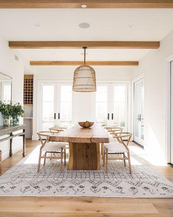 Im genes de lampara para el comedor decoracion de interiores fachadas para casas como - Lamparas de comedor ...