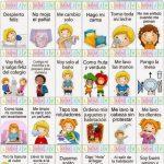 Imágenes de Listas de tareas que puedes delegar a los niños