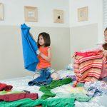 Imágenes de maneras prácticas de hacer que los niños limpien su habitacion