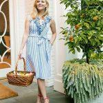 Imágenes de Moda verano para mujeres de 40 años