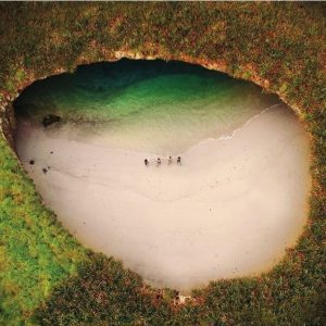 islas marieta en mexico