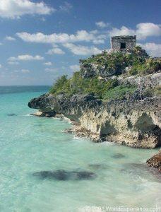 lo mejor en viajes por playas de mexico
