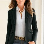look formal para mujeres maduras