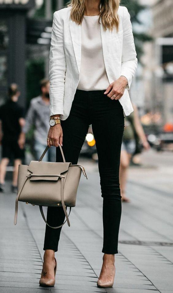 look formal para mujeres maduras 2