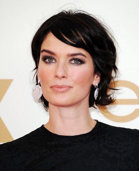 Maquillaje de verano para mujeres de 40 años