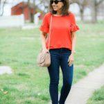 Moda para mujeres de 40 modernas