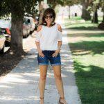 Moda verano para mujeres de 40 años
