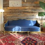 Muebles luis xv modernizados