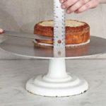 paso a paso para elaborar naked cake