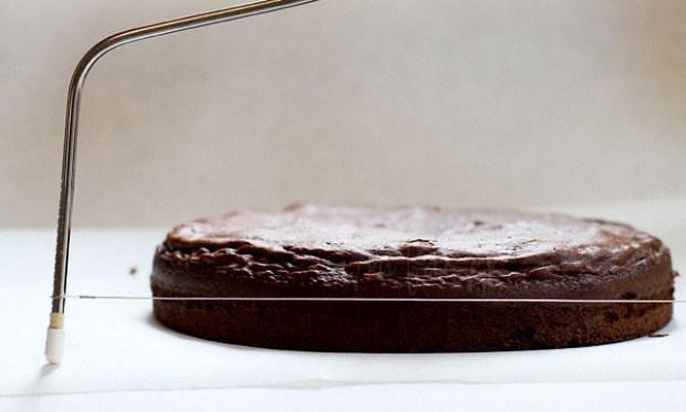 paso a paso para elaborar naked cake 7