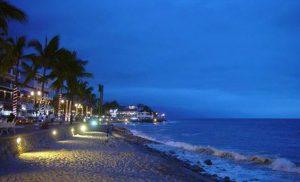 playa nuevo vallarta en mexico