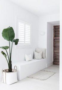 ¿Qué es el estilo minimalista en decoracion?