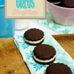 recetas dulces sin tacc