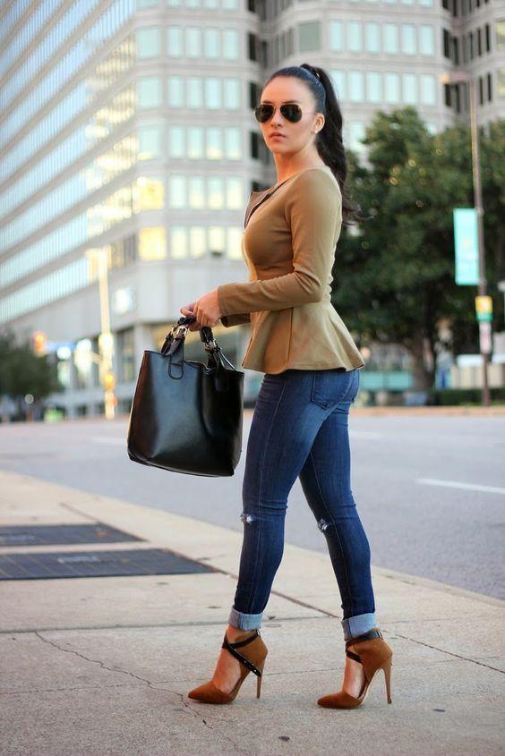 Ropa para mujeres sin cintura