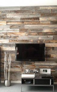 Tipos de acabados en muros interiores