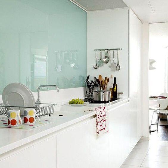 Acabados para paredes exteriores e interiores tendencias for Fliesenspiegel acryl