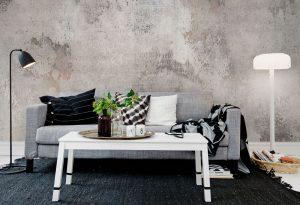 tipos de textura para paredes