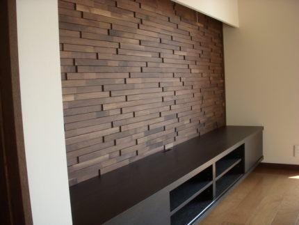 Tipos de texturas para paredes