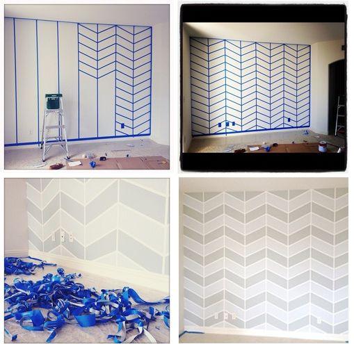 Tips y consejos para pintar paredes - Consejos para pintar paredes ...
