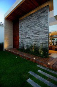 Acabados para fachadas exteriores